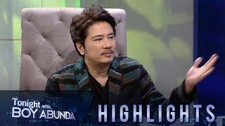 TWBA: Janno denies the viral nude photo