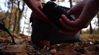 Plimbare prin pădure | Ce am mereu cu mine în geantă?