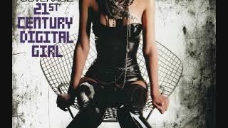 Groove Coverage - 21st Century Digital Girl (Maxi-Single)