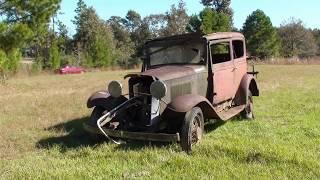 31 Chevy Rat Rod - Build Photo Collection