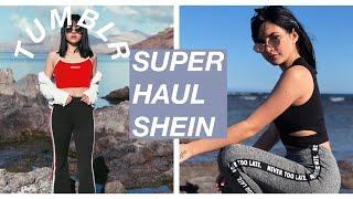 SUPER HAUL SHEIN CON FOTOS DE MI INSTAGRAM// Nicole Bonnet