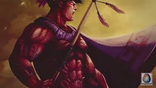 La caída de Moctezuma, el último emperador de los aztecas, Tenochtitlan