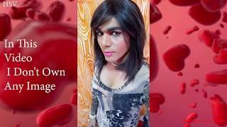 Beautiful Indian Transgender | Boy Into Girl