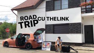 #186 Car vLog - ROAD TRIP CU THE LINK