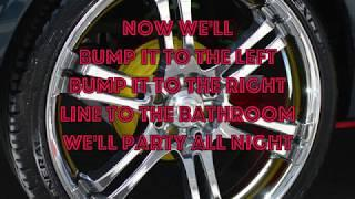 Steadlür - Bumpin (with Lyrics)