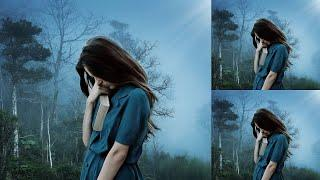 sad girl whatsapp status images | sad status girl dpz | sad dp images for whatsapp | hidden face pic