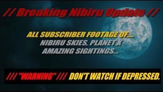 "PLANET X TODAY!! ALL "" SUBSCRIBER "" CAPTURES ON CAMERA"