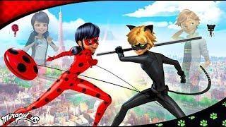 Miraculous ???? Les aventures de Ladybug et Chat Noir ???? fan art photo collection