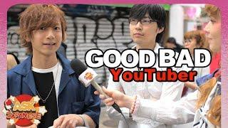 WHY JAPAN HATES YOUTUBERS