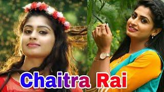 Chaitra Rai, That is Mahalakshmi serial team Photo Collection