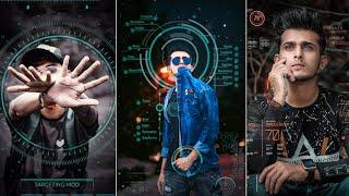 JB - Viral Photo Editing Of 2018  _ INSTA - FB Trending Photo Editorial _  PicsArt New Editing 2018