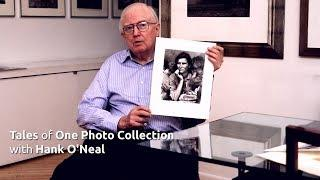 Tales of One Photo Collection with Hank O'Neal