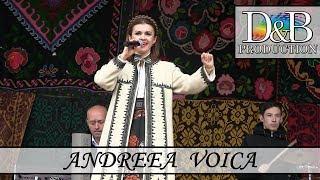 Andreea Voica - Live Costesti 2018 - Țurcana Regina Muntilor