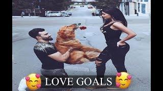 Relationship Goals | Cute Couple Photos | Perfect Two ???? | 2018