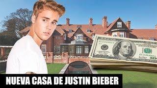 Justin Bieber compra casa de $17.9 millones de dólares | Katy Perry en Roma / EsMiHit