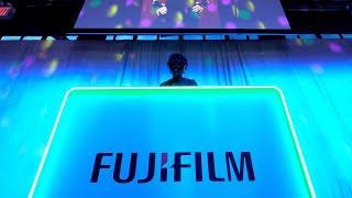 The FUJIFILM Roller Derby Disco