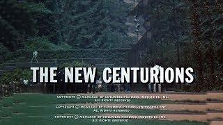 The New Centurions (1972 crime drama)
