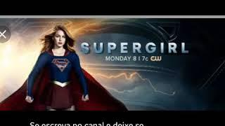 fotos super girl