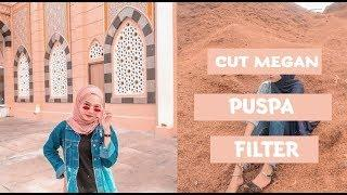 TUTORIAL FEED INSTAGRAM SELEBGRAM CUT MEGAN PUSPA