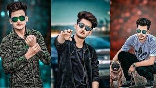 Snapseed stylish DP photo editing tutorial || Best CB Editing tricks 2019