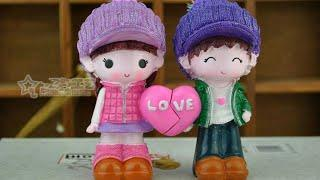 Lovely Doll Photograph|| Sweet Girl & Boy Loving Photo|| Awesome Lovely Doll photograph....
