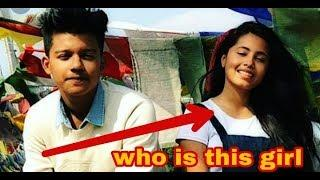 Riyaz many photo of unseen | who is this girl ???? | riyaz update | viral video