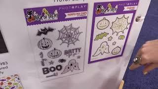 Trick or Treat Collection | Photo Play Paper
