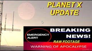 PLANET X NIBIRU UPDATE ~ MOONS, PLANETS OBJECTS IN THE SKY!!