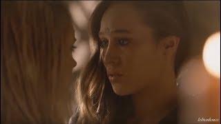 Clexa - She Used To Be Mine (Alba Reche)