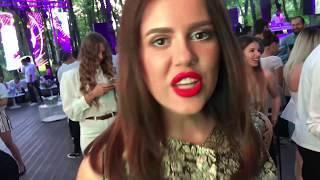 VLOG 05: M-AM INTALNIT CU COLEGELE DE LA BRAVO AI STIL / GET READY WITH ME