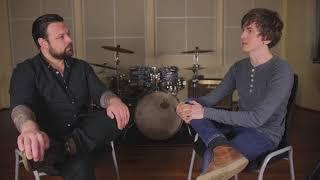 Drummers Perspective - Michel Svane