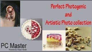 Perfect Photogenic and Artistic Photo collection - PC Master