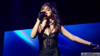 Camila Cabello - In The Dark (Never Be The Same Tour, Vancouver)