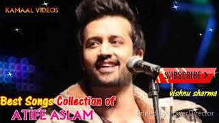 (REMIX) Best collection of Atife Aslam