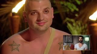 """Reacţia lui Bogdan, după ce a văzut imaginile cu Hannelore: """"Pentru mine, nu este niciun pericol!"""""""