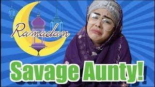 Ramadan Goodbyes |Browngirlproblems1