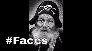 #Faces Photo Theme Slideshow