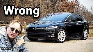 Have I Been Wrong About Tesla Cars This Whole Time