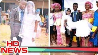 16 year old boy impregnate a 12 years old girl & parents force them into marriage