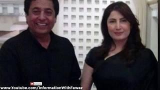 Beautiful couple Syed Noor and Saima Noor photo collection | Unseen pictures