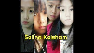 Science Topper || Selina Keisham || Photo Collections