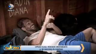 FanArena (06.11.2018) - Ciprian SIlasi, primele reactii taioase la intoarcerea in Romania! Partea 3
