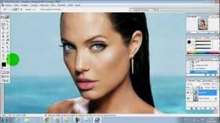Como colocar um fundo em uma foto pelo Photoshop (super explicado) - HD