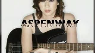 BROWN EYES - Aspenway with Baby Alex Montemayor????