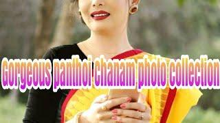 Gorgeous Panthoi Chanam photo collection 2018