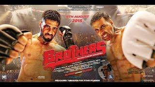Brothers 2015 Akshay Kumar ll Photo Collection