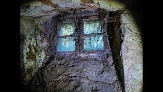 Urbex -Opuszczony Folwark Zatrzymany W Czasie