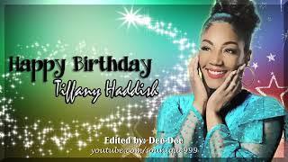 Happy 39th Birthday Tiffany Haddish