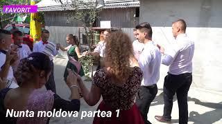 Nunta in moldova - Obiceiuri si traditii cu Formatia FAVORIT din Botosani PARTEA 1