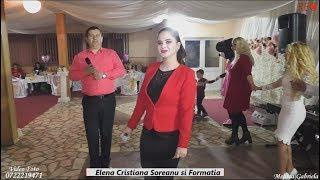 Botez Melissa Gabriela LIVE Cristiana Soreanu, Petre Draganescu si Formatia